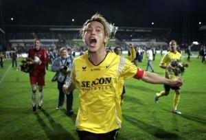 Eerste Divisie - VVV-Venlo v HFC Haarlem